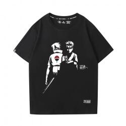 Naruto Shirt Vintage Anime Tee Shirt