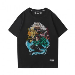 Hot Topic T-Shirts Anime Demon Slayer Tees