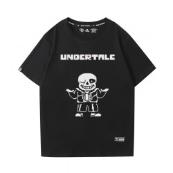 Quality Annoying Dog Skull T-Shirts Undertale Tees