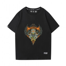 World Warcraft Tshirt Blizzard T-Shirt