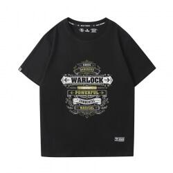 World Warcraft Tshirts Blizzard Tee Shirt