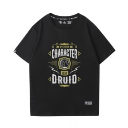 Blizzard T-Shirts WOW World Of Warcraft Tshirt