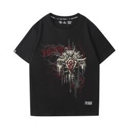 Blizzard T-Shirts Warcraft Tshirt