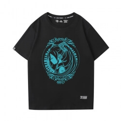 Hatsune Miku Shirt Personalised Luo Tianyi Tshirts