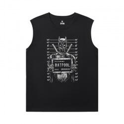 Shirts Marvel Deadpool Vintage Sleeveless T Shirts