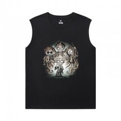 Harry Potter Oversized Sleeveless T Shirt Hot Topic T-Shirt