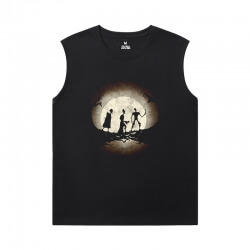 Harry Potter Tee Quality Youth Sleeveless T Shirts