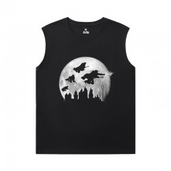 XXL Shirts Harry Potter Sleeveless T Shirts Online