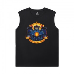Personalised Tshirts American Anime Futurama Sports Sleeveless T Shirts
