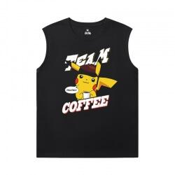 Hot Topic Shirts Pokemon Mens Sleeveless Tee Shirts