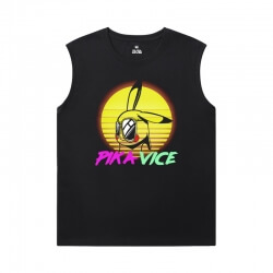 Cool Tshirt Pokemon Vintage Sleeveless T Shirts