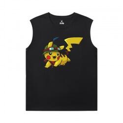 Pokemon Tee Quality Xxl Sleeveless T Shirts