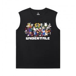 Undertale Sleeveless T Shirts Online Hot Topic Annoying Dog Skull Tees
