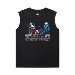 Tshirts Marvel Venom Sleeveless Wicking T Shirts