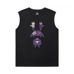Shirts Marvel Venom Womens Crew Neck Sleeveless T Shirts
