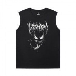 Marvel Venom Tee Shirt Sleeveless T Shirts Online