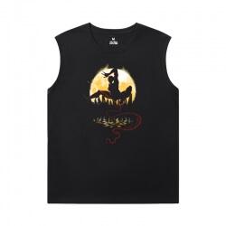 Venom T-Shirts Marvel Men Sleeveless Tshirt