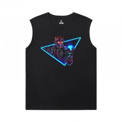Groot Shirts Marvel Guardians of the Galaxy Sleeveless T Shirts Online