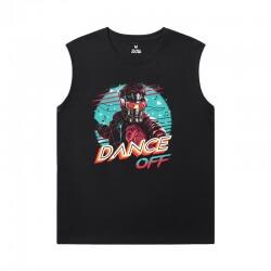Groot Tshirts Marvel Guardians of the Galaxy Mens Graphic Sleeveless Shirts