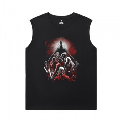 Guardians of the Galaxy Shirt Marvel Groot Cool Sleeveless T Shirts