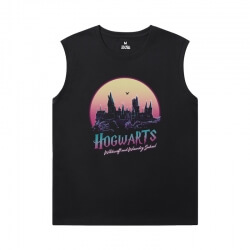 Cotton Shirts Harry Potter Tee