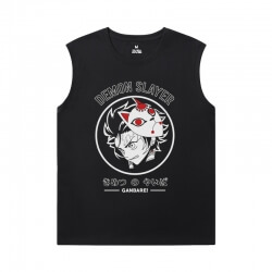 Demon Slayer T-Shirt Anime XXL Tees