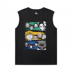 Quality Tee Shirt Anime Demon Slayer Shirt