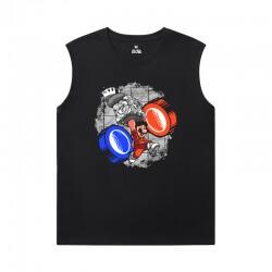 Mario Sleeveless Tshirt Hot Topic Tees