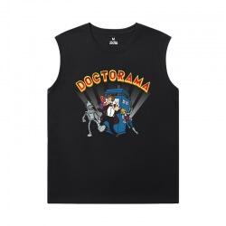 Futurama Oversized Sleeveless T Shirt American Anime Hot Topic Shirt