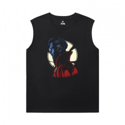 Marvel Doctor Strange Tee Shirt Sleeveless Shirts Mens