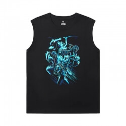 Hot Topic Anime Shirts Naruto Sleeveless Sideless Shirt