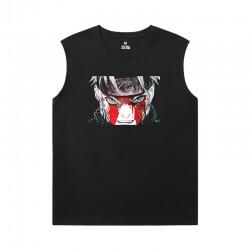 Naruto Tees Anime Cool Sleeveless T Shirts