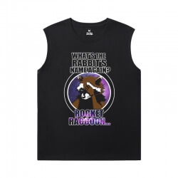 Marvel Guardians of the Galaxy Youth Sleeveless T Shirts The Avengers Groot Tee