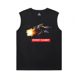 The Avengers Groot Shirts Marvel Guardians of the Galaxy Boys Sleeveless T Shirts