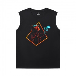 Guardians of the Galaxy T-Shirts Marvel The Avengers Groot Full Sleeveless T Shirt