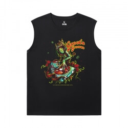 Marvel Guardians of the Galaxy Tee Shirt Groot Oversized Sleeveless T Shirt