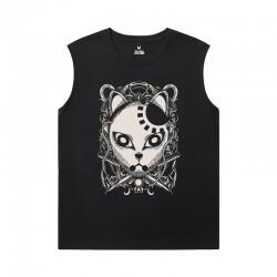 Personalised Tshirt Anime Demon Slayer Mens XXXL Sleeveless T Shirts