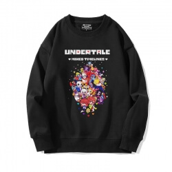 Crewneck Annoying Dog Skull Sweater Undertale Sweatshirts