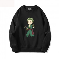 Cool Sweatshirt Hot Topic Anime One Piece Sweater