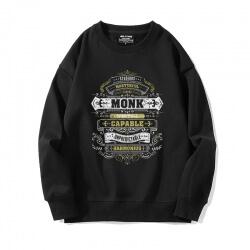 Crewneck Jacket World Warcraft Sweatshirt