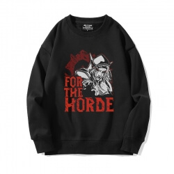 Warcraft Sweatshirt Quality Sweater