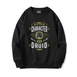 Warcraft Hoodie Personalised Sweatshirts