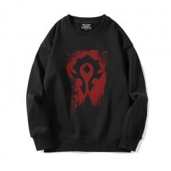 Hot Topic Coat Warcraft Sweatshirts