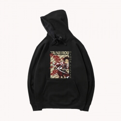 Anime Demon Slayer Hoodie Personalised Hooded Jacket