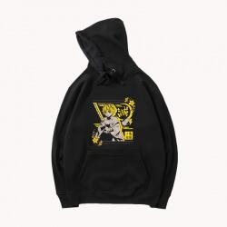 Hot Topic Sweatshirt Anime Demon Slayer hooded sweatshirt