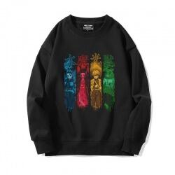 Anime Demon Slayer Jacket Cool Sweatshirts