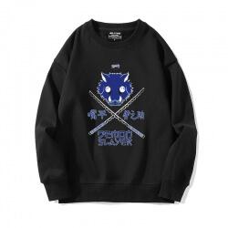 Hot Topic Jacket Anime Demon Slayer Sweatshirt