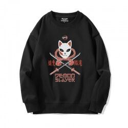 Demon Slayer Sweatshirt Anime Personalised Coat