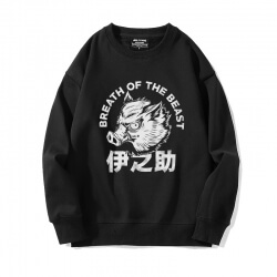 Anime Demon Slayer Sweater Hot Topic Sweatshirts