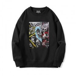 Cool Sweatshirt Anime Demon Slayer Coat
